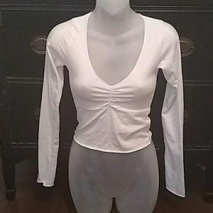 NWT Brandy Melville long sleeve top